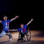 Японский танцор-колясочник собирается выступить на открытии Паралимпийских игр в Токио (ВИДЕО)