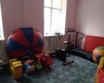 У Вільнянську відкрито реабілітаційне відділення для дітей з інвалідністю (ФОТО). вільнянськ, діти, реабілітаційне відділення, соціальна послуга, інвалідність