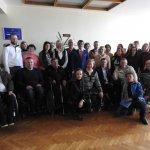 Нова інклюзивна платформа для осіб з інвалідністю