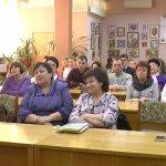 """""""Дієва жінка: міфи та реальність"""". У Миколаєві відбувся форум для жінок з інвалідністю (ВІДЕО)"""