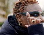 Создали Google-очки для слабовидящих и слепых (ВИДЕО). envision, google-очки, приложение, слабовидящий, слепой
