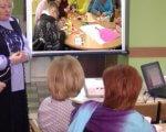 Житомиряни переймали досвід у вінничан, як створювати денний догляд для людей із інвалідністю (ВІДЕО). вінниця, обрій, денний догляд, досвід, інвалідність