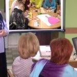 Житомиряни переймали досвід у вінничан, як створювати денний догляд для людей із інвалідністю (ВІДЕО)