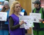 Зламані гени, але незламний дух: як живуть українці з орфанними захворюваннями (ВІДЕО). орфанні захворювання, суспільство, флешмоб, хворий, хвороба
