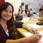 У Києві не залишусь, але досвід цінний: стажерка з інвалідністю про роботу в парламенті