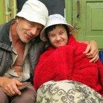 Із сонячною зовнішністю: як живе перша в Україні акторка з синдромом Дауна (ФОТО, ВІДЕО)