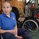 Волинянка Ксенія Токар перемогла на Кубку світу з пауерліфтингу (ВІДЕО)