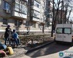 У Нікополі працює послуга «соціальне таксі» (ФОТО). никополь, послуга, служба, соціальне таксі, інвалідність