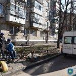 У Нікополі працює послуга «соціальне таксі» (ФОТО)