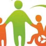 У Запоріжжі сім'ї, в яких виховуються діти з інвалідністю, отримують матеріальну підтримку