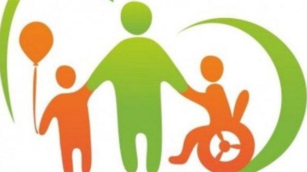 У Запоріжжі сім'ї, в яких виховуються діти з інвалідністю, отримують матеріальну підтримку. запоріжжя, діти, підтримка, фінансова допомога, інвалідність