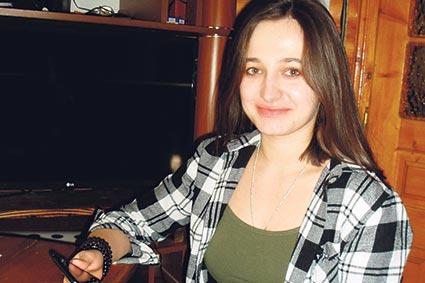 Тамара Лукач зайнялася спортом, подивившись трансляцію Паралімпійських ігор її мрія – захищати честь України на наступній білій Олімпіаді. тамара лукач, аварія, паралімпійка, тренування, інвалідна коляска