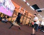 Переможець «Ігор Героїв – 2020» Роман Кашпур: «Спорт – найкраща реабілітація для бійців з ампутацією». ігри героїв, роман кашпур, ветеран ато, змагання, реабілітація