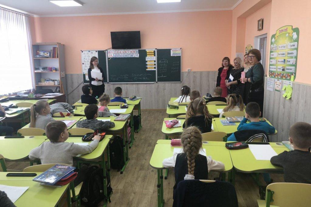 Каховка в тренді: в звичайній школі практикують новаторські підходи до інклюзивної освіти (ФОТО). каховка, особливими освітніми потребами, школа, інклюзивна освіта, інклюзія
