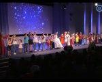 Нагадати про гуманність: діти взяли участь у фестивалі, присвяченому людям з інвалідністю (ВІДЕО). київ, гуманність, людяність, фестиваль, інвалідність