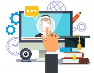 На Луганщині для дітей та молоді з інвалідністю проводять онлайн заходи. луганщина, тетяна баранцова, карантин, онлайн захід, інвалідність