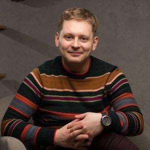 Разработчик из SoftServe бесплатно учит программированию людей с инвалидностью: его история