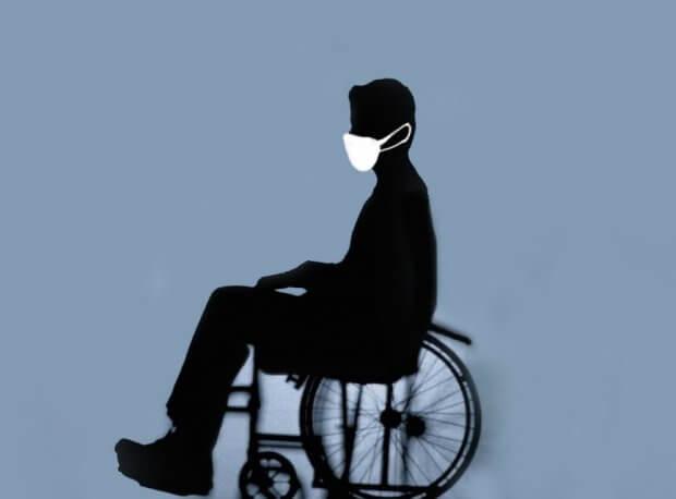 Хто допомагає запоріжцям з інвалідністю пережити карантин. запоріжжя, допомога, карантин, коронавирус, інвалідність