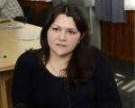 Тетяну Баранцову призначено Урядовим Уповноваженим з прав осіб з інвалідністю. тетяна баранцова, призначення, професіоналізм, урядовий уповноважений, інвалідність