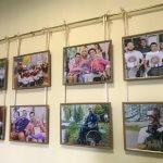 Краматорский «Центр комплексной реабилитации для лиц с инвалидностью «Донбасс» продолжает оказывать помощь своим слушателям