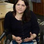 Тетяну Баранцову призначено Урядовим Уповноваженим з прав осіб з інвалідністю