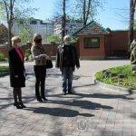 Полтавський краєзнавчий музей зроблять доступнішим для маломобільних груп населення (ФОТО)