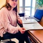 Стажування в офісі Омбудсмена: продовження лідерського шляху