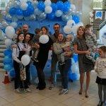 Родинам із дітьми-аутистами допомагає ірпінський «Синій слон»