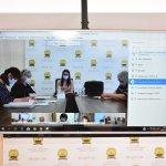 Світлина. Підприємства Донецької області отримали податкові пільги. Закони та права, інвалідність, засідання, підприємство, пільга, Донецька область