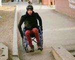 Горожане оценили уровень удобства Николаева для людей с инвалидностью. николаев, инвалидность, опрос, социологическая группа рейтинг, удобство