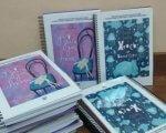 Соціально відповідальний бізнес долучився до підтримки осіб з інвалідністю та незрячих дітей. львівська область, тов ensof, книжка, незрячий, шрифт брайля