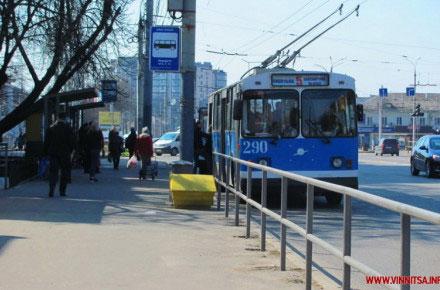 У Вінниці просять дозволити проїзд в громадському транспорті людям з інвалідністю – петиція. вінниця, петиция, проїзд, транспорт, інвалідність