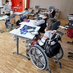 В Авдеевке откроют инклюзивные классы