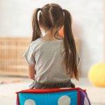 Карантин та ізоляція очима батьків дітей з аутизмом