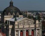 Макет оперного театру створять у Львові. мінімакет, незрячий, оперний театр, проєкт львів на долонях, шрифт брайля