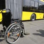 Фахівці «Нікольське бюро правової допомоги» роз'яснюють щодо прав осіб з інвалідністю на пільговий проїзд