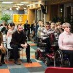 Світлина. В Україні стартує онлайн бізнес-курс для людей з інвалідністю. Навчання, інвалідність, Українська Соціальна Академія, підприємництво, стартап, бізнес-курс