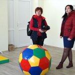 Инклюзивно-ресурсный центр практически готов к открытию (ВИДЕО)