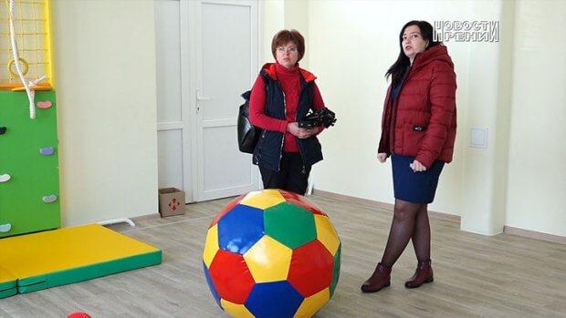 Инклюзивно-ресурсный центр практически готов к открытию. ірц, ренийский район, капитальный ремонт, карантин, школа-лицей