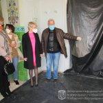 Світлина. Полтавський краєзнавчий музей зроблять доступнішим для маломобільних груп населення. Безбар'ерність, інвалідність, доступність, Полтава, облаштування, музей