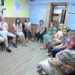 """Інклюзія онлайн: у Вінниці реалізується проєкт """"Ми поряд"""", для людей з інвалідністю"""