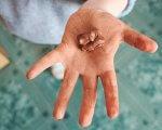 Як магія волинської глини допомагає віднайти спокій. волинь, ліпка глиною, олександр жаловага, арт-терапія, проект