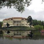Давно зруйнований палац Любомирських у Рівному зможуть побачити усі (ФОТО)