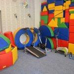 Світлина. Особливим дітям – особлива увага!. Реабілітація, інвалідність, дитина, фахівець, заклад, Добропілля