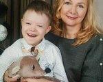 «Подаруйте своїй дитині можливість жити і сприймайте її такою, яка вона є». оксана комплетова, дитина, діагноз, синдром дауна, інвалідність
