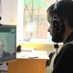 Прикарпатці взяли участь в онлайн-конференції на тему прав людей з інвалідністю (ВІДЕО)
