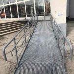 Культурні заклади на Херсонщині стають доступними для людей з інвалідністю