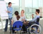 У Вінниці відбудеться тренінг для молоді з інвалідністю «Активне працевлаштування». активне працевлаштування, вінниця, самореалізація, тренинг, інвалідність