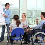 Кухар, швачка, масажист: за якими професіями цьогоріч проходили професійне навчання безробітні Кіровоградщини з інвалідністю?