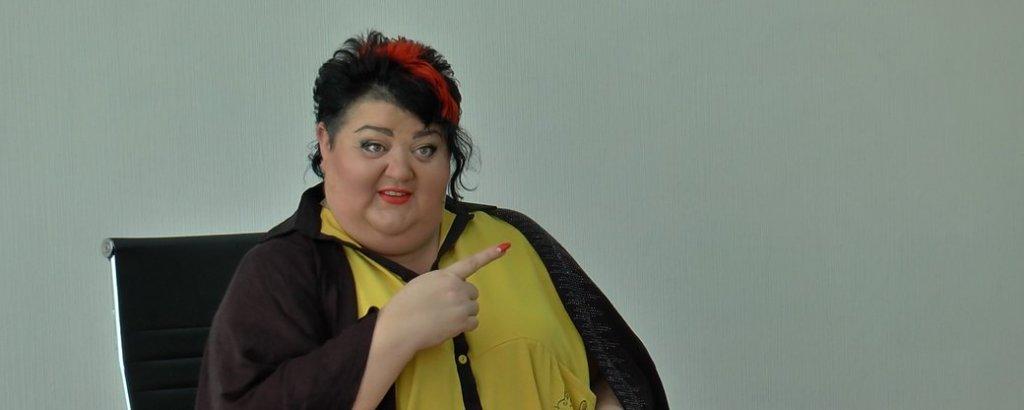 Перекладає жестовою мовою і навчає інших (ВІДЕО). наталія московець, жестова мова, перекладачка, сурдопереклад, інвалідність